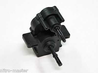 NEW ASSOCIATED RIVAL MT Transmission HD AM34