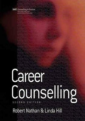 Career Counselling by Robert Nathan (English) Paperback Book Free Shipping!