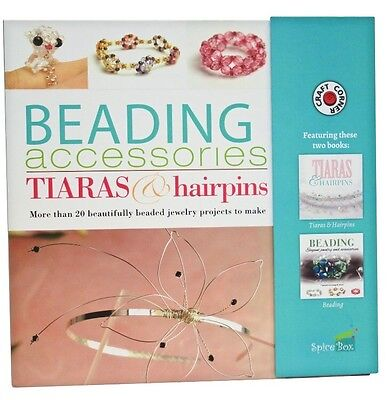 Beading Accessories Tiaras And Hairpins