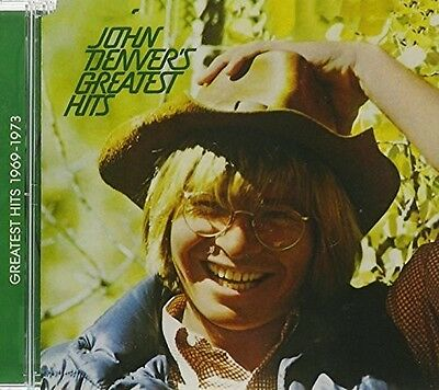 John Denver - John Denver's Greatest Hits [New CD]
