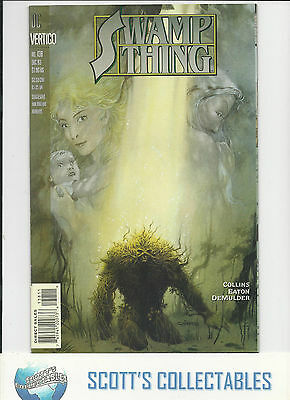 Swamp Thing  #138   NM   (Vertigo)