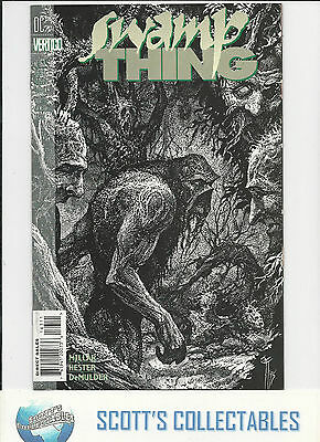Swamp Thing  #163   NM-   (Vertigo)