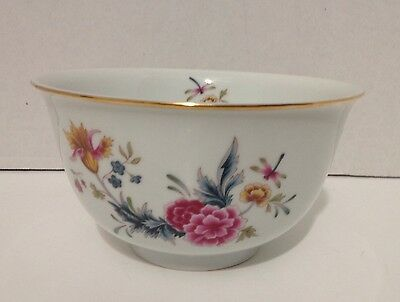 Lovely Avon collectable bowl Vintage American Heirloom 1981 Independence Day EUC