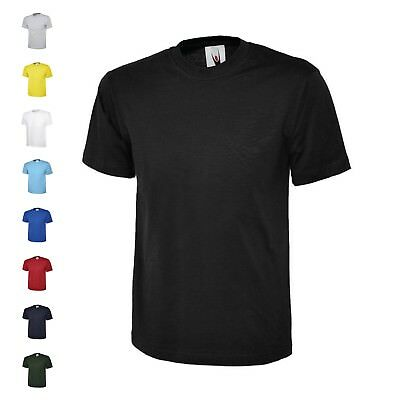 Uneek UC306 Childrens T-shirt Kids tee ideal for school play and leisure