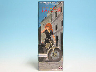 [FROM JAPAN]Lupin the 3rd Fujiko Mine STYLISH COLLECTION FIRST TV SERIES Med...