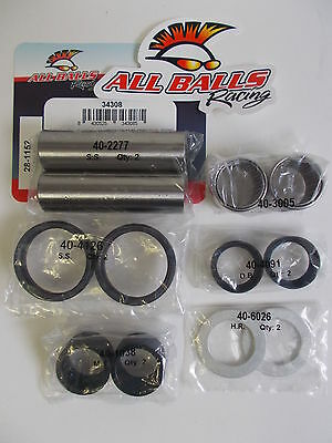 All Balls Kit Revisione Forcellone 34308 Per Yamaha 600 Xt 1990 1991 1992 1993