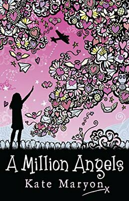 A MILLION ANGELS by Maryon, Kate Paperback Book