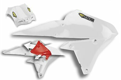 Cycra Powerflow Intake Radiator Shrouds 1CYC-1779-42