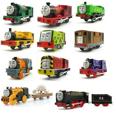 Thomas and friendsTrackmaster engine Motorized train more 28 style choose gift
