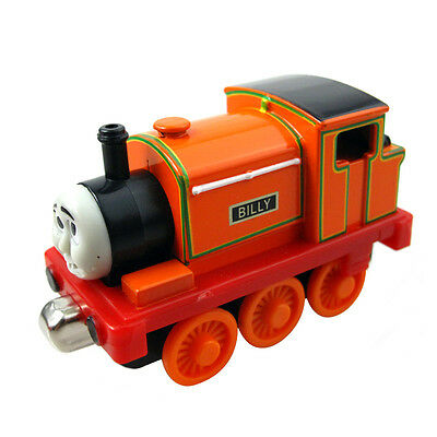 T0050 Die-cast THOMAS and friend The Tank Engine take along train-Billy