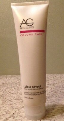 AG Colour Savour Conditioner 6 Fl Oz