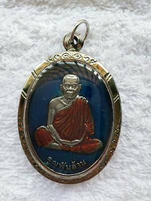 Locket LP Khoon Wat Baanrai Beautiful Pendent Get Free Locket Lp Toh+Thuad
