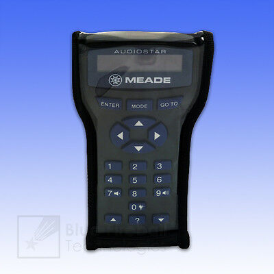 Dlx SoftCase for Meade AutoStar 497 AudioStar AutoStar II III Hand Controller PC