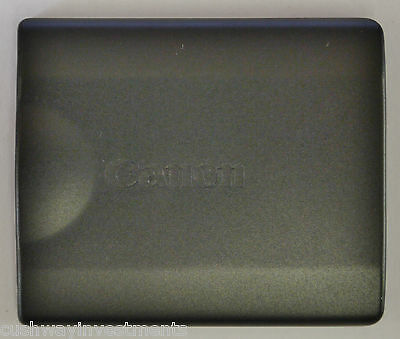 Canon Powershot Pro1  Spare Part - Cover, Lcd Rear