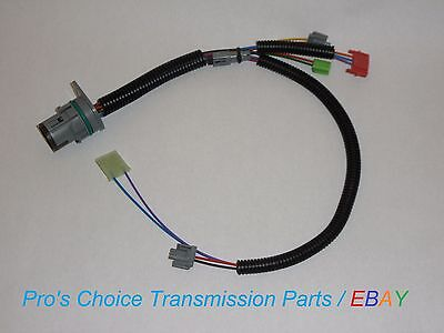 4l80e master solenoid kit 91 03 4l85e chevy mt1 mn8 tcc epc shift new rostra internal wire harness 1991 2003 gm 4l80e 4l85e mt1 mn8 transmissions