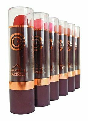 Constance Carroll CCUK Lipstick - Pick a Shade!  ❤ Buy 3 & Get 1 FREE! ❤