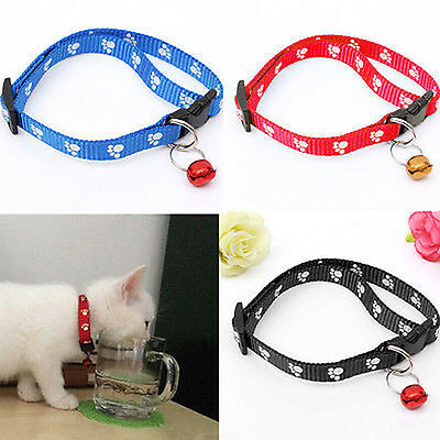 Nylon Strap 4 Month Pet Dog Cat Anti Fleas Ticks Mosquitoes Removal Collar