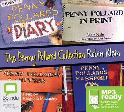 The Penny Pollard Collection by Robin Klein Free Shipping!