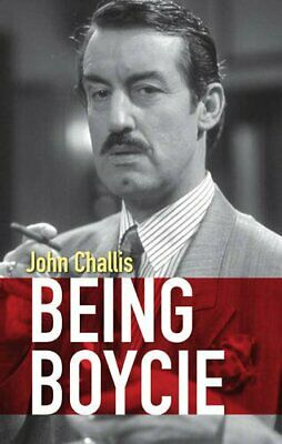 Being Boycie by John Spurley Challis Book The Cheap Fast Free Post