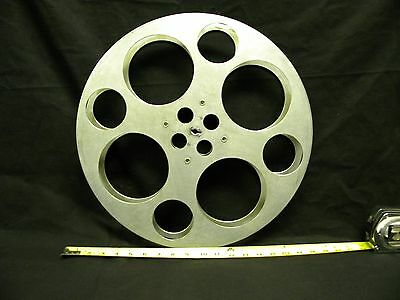 35mm motion picture film reel by Goldberg - Colorado