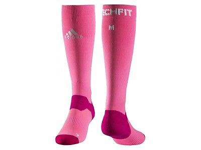 Adidas Tech-Fit Over The Calf Compression Socks M65300
