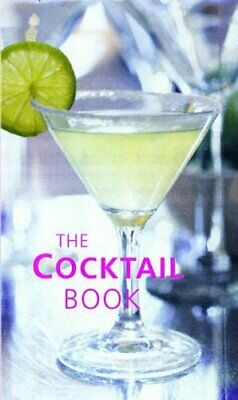 The Cocktail Book by Reavell  Bill Hardback Book The Cheap Fast Free Post