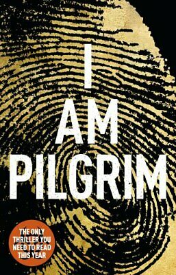 I Am Pilgrim, Hayes, Terry Book The Cheap Fast Free Post
