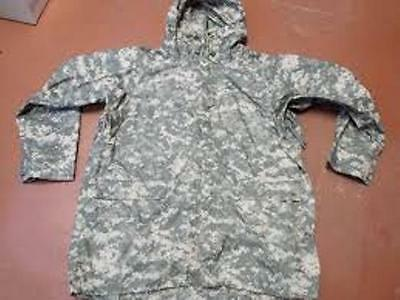 Jacket, Improved Rain Suit, Size Small, New-Free Shipping