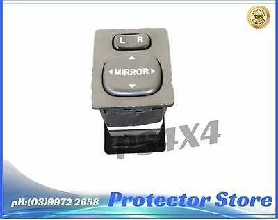 Electric Mirrors Switch For Hilux 2005-2015