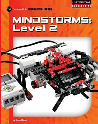 Mindstorms: Level 2 by Rena Hixon (English) Library Binding Book Free Shipping!