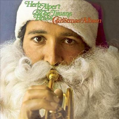 Herb Alpert/Herb Alpert & The Tijuana Brass - Christmas Album New Cd