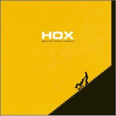 Hox - Duke Of York [Digipak] New Cd
