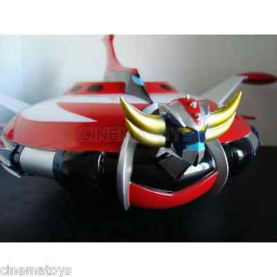 Grendizer Atlas Ufo Robot GOLDRAKE DISCO SPAZER Vinile 35 CM High Dream HL-PRO