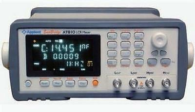 Brand New VFD AT810 Digital LCR Meter ΔABS Δ% 3rd Line