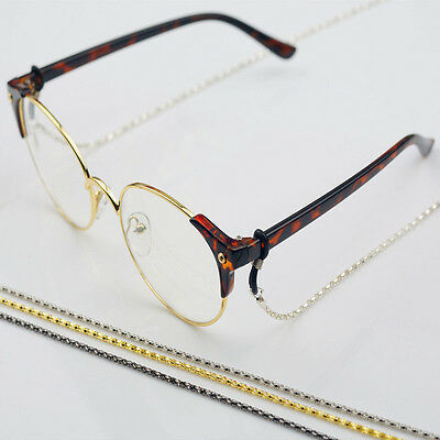 Metal Neck Cord Chain Strap For Sunglasses Glasses Reading Glasses Spectacles