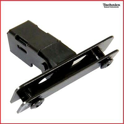 TECHNICS SFATM02N01A Dustcover/LID Hinge With SCREWS FOR SL1200/1210 TURNTABLES