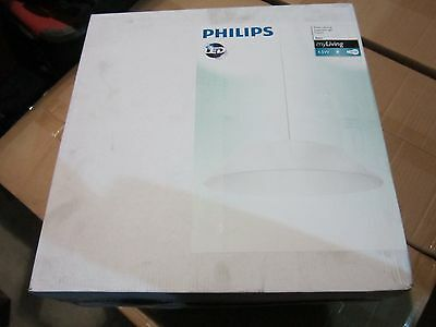 Philips LED Pendant Light, 408926716 Skien [Energy Class A]