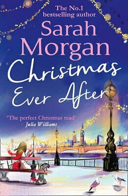 Christmas Ever After (Puffin Island trilogy, Book 3) by Morgan, Sarah Book The
