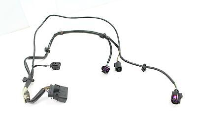 2005-2011 06 07 08 09 10 Audi A6 C6 - Front Frame Wire / Wiring Harness