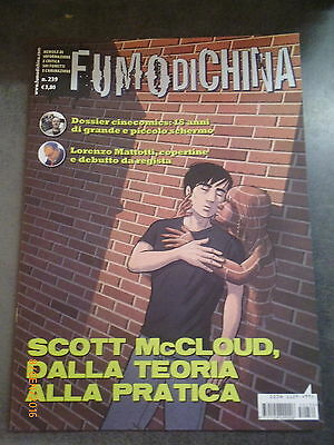 FUMO DI CHINA 239/2015 - SCOTT McCLOUD
