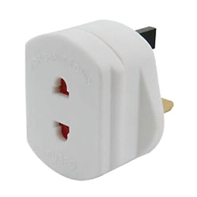 2Pin TO 3Pin Adaptor for Braun, ORAL B, Philips Electric Toothbrush & Shavers