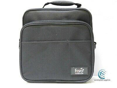 FARO AVIATION PREMIUM LUXURY PILOT HEADSET BAG in Black FREE SHIPPING