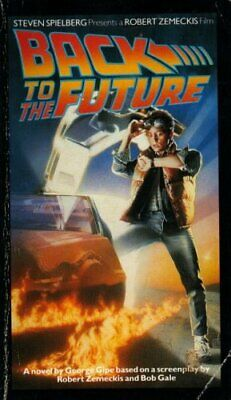 Back to the Future by Gipe, George Paperback Book The Cheap Fast Free Post