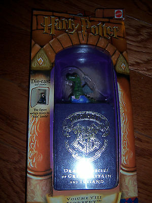 Harry Potter Die-Cast Figures for one (1) Norbert the Baby Dragon