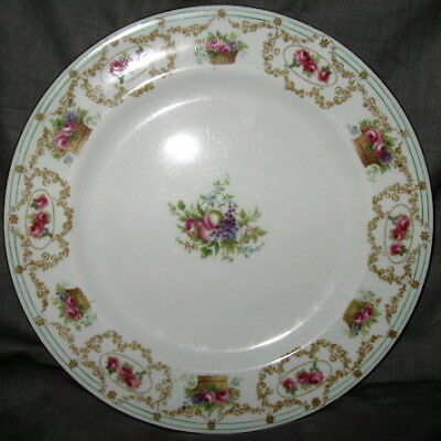 Royal Doulton E3704 Set Of 12 Dinner Plates