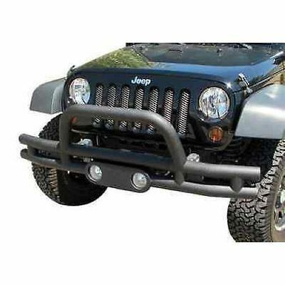 Rampage 88625 Bumper Front Tube Style Grille Guard Hoop Fits Jeep