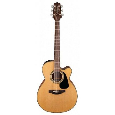 Takamine GN10CE-NS NEX Acoustic-Electric Guitar  Natural    NEW