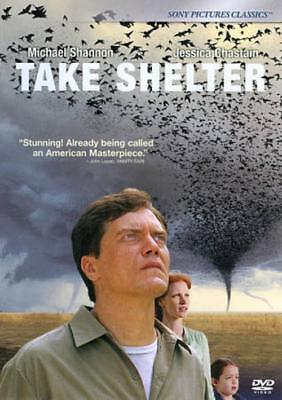 Take Shelter New Dvd