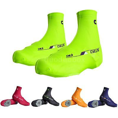 Cycling Shoe Covers Protector Overshoes Summer MTB Bike Bicycle Shoe Cover 0G7B