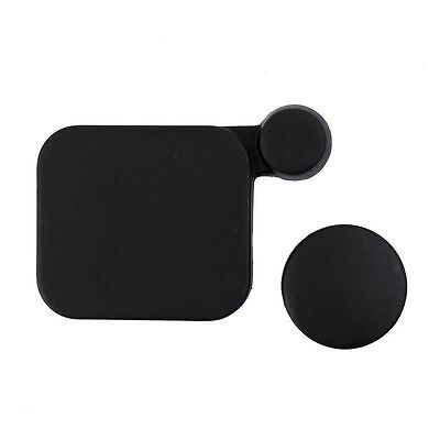 Protective Lens Cap Cover Set For GoPro HD & Hero 1/2/3